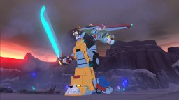 Voltron VR Chronicles (PS4)   © Digital Domain 2017    3/3