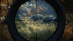 The Hunter: Call Of The Wild (XBO)  © Astragon 2017   3/3