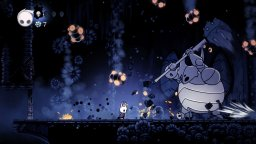 Hollow Knight (PC)  © IndieBox 2017   1/4
