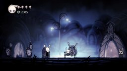 Hollow Knight (PC)  © IndieBox 2017   2/4