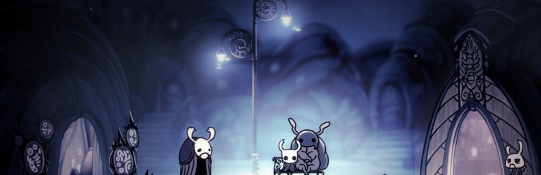 <h2 class='titel'>Hollow Knight</h2><div><span class='citat'>&bdquo;Så blev det annonceret til PS4 og XB1. Udkommer d. 25. september digitalt, ingen snak om fysisk udgave endnu.  https://blog.us.playstation.com/2018/09/11/h...-to-ps4-september-25&ldquo;</span><span class='forfatter'>- Beano</span></div>