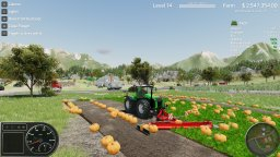 Professional Farmer: American Dream (PC)  © UIG 2017   1/3