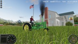 Professional Farmer: American Dream (PC)  © UIG 2017   3/3