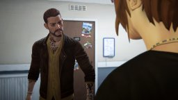 Life Is Strange: Before The Storm: Episode 2: Brave New World (PC)  © Square Enix 2017   2/3