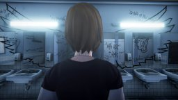 Life Is Strange: Before The Storm: Episode 2: Brave New World (PC)  © Square Enix 2017   3/3