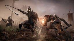Assassin's Creed Origins (XBO)  © Ubisoft 2017   1/3