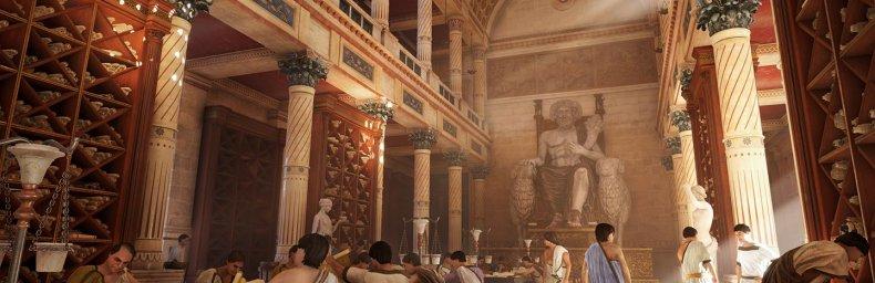 <h2 class='titel'>Assassin's Creed Origins</h2><div><span class='citat'>&bdquo;Heller ikke her men jeg så lige at der er tilbud på udvidelserne på PSN Store... måske skal kamelen støves af :)  EDIT: Shop liinks til de to udvidelser...  https://store.playstation.com/en-dk/product/..._00-DLCEXPENSIO...&ldquo;</span><span class='forfatter'>- Beano</span></div>