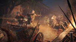 Assassin's Creed Origins (XBO)  © Ubisoft 2017   3/3