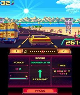 80's Overdrive (3DS)   © Insane Code 2017    2/3