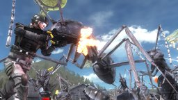 <a href='http://www.playright.dk/info/titel/earth-defense-force-5'>Earth Defense Force 5</a> &nbsp;  82/99