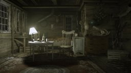 <a href='http://www.playright.dk/info/titel/resident-evil-7-biohazard-end-of-zoe'>Resident Evil 7: Biohazard: End Of Zoe</a> &nbsp;  1/99