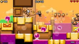 <a href='http://www.playright.dk/info/titel/mutant-mudds-collection'>Mutant Mudds Collection</a> &nbsp;  47/99