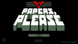 <a href='http://www.playright.dk/info/titel/papers-please'>Papers, Please</a> &nbsp;  25/99
