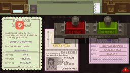 <a href='http://www.playright.dk/info/titel/papers-please'>Papers, Please</a> &nbsp;  5/99