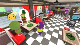 VR The Diner Duo (PS4)   © Whirlybird 2017    2/3
