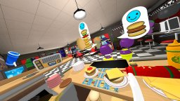 VR The Diner Duo (PS4)   © Whirlybird 2017    3/3