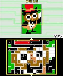 <a href='http://www.playright.dk/info/titel/link-a-pix-colour'>Link-A-Pix Colour</a> &nbsp;  92/99