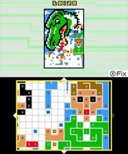 <a href='http://www.playright.dk/info/titel/link-a-pix-colour'>Link-A-Pix Colour</a> &nbsp;  91/99