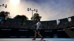 <a href='http://www.playright.dk/info/titel/ao-tennis'>AO Tennis</a> &nbsp;  85/99