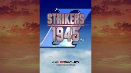 <a href='http://www.playright.dk/info/titel/strikers-1945-ii'>Strikers 1945 II</a> &nbsp;  18/99