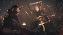 <a href='http://www.playright.dk/info/titel/assassins-creed-origins-the-hidden-ones'>Assassin's Creed Origins: The Hidden Ones</a> &nbsp;  1/99