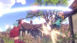 The Seven Deadly Sins: Knights Of Britannia (PS4)   © Bandai Namco 2018    1/3