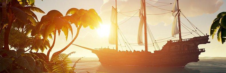 <h2 class='titel'>Sea of Thieves</h2><div><span class='citat'>&bdquo;Synd at xbox one ikke kan optager 15-20min tilbage.   Havde lige et epic moment! Var på en ø for at løse en skattekort gåde!  Hvor efter 4 pirater i et stort skib kom og sank mit skib. (Var langt ind på øen, kunne ikke ...&ldquo;</span><span class='forfatter'>- ChronoSousa</span></div>