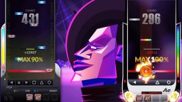DJMax Respect (PS4)   © Arc System Works 2017    2/3