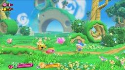Kirby Star Allies (NS)  © Nintendo 2018   2/3