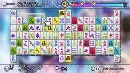 Enchanting Mahjong Match (NS)  © D3 2018   1/3