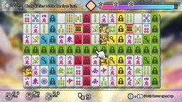 Enchanting Mahjong Match (NS)  © D3 2018   2/3