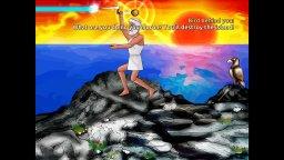 Zeus Quest Remastered (PS4)  © CrazySoft 2018   1/3