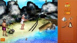 Zeus Quest Remastered (PS4)  © CrazySoft 2018   2/3
