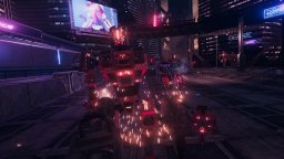 Time Carnage (PS4)  © Wales Interactive 2018   3/3