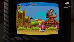 Sega Mega Drive Classics (PS4)  © Sega 2018   2/3