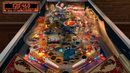 The Pinball Arcade (NS)  © FarSight 2018   1/3