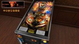 The Pinball Arcade (NS)  © FarSight 2018   2/3