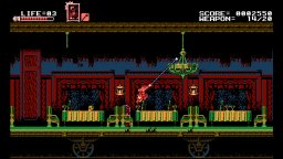Bloodstained: Curse Of The Moon (PC)   © Inti Creates 2018    1/3