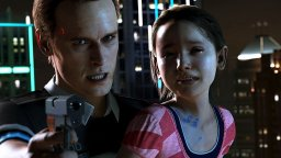 Detroit: Become Human (PS4)   © Sony 2018    2/3