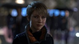 Detroit: Become Human (PS4)   © Sony 2018    3/3