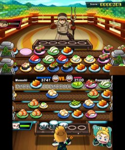 <a href='http://www.playright.dk/info/titel/sushi-striker-the-way-of-the-sushido'>Sushi Striker: The Way Of The Sushido</a> &nbsp;  78/99