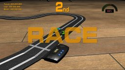 <a href='http://www.playright.dk/info/titel/scalextric'>Scalextric</a> &nbsp;  57/99