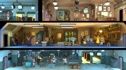 Fallout Shelter (NS)   © Bethesda 2018    1/3