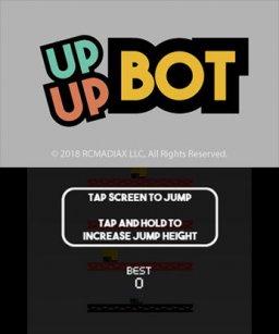 <a href='http://www.playright.dk/info/titel/up-up-bot'>Up Up Bot</a> &nbsp;  39/99