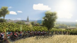 Pro Cycling Manager 2018 (PC)  © Focus 2018   1/3