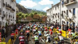 Pro Cycling Manager 2018 (PC)  © Focus 2018   3/3