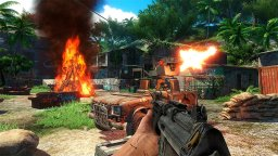 Far Cry 3 (PS4)   © Ubisoft 2018    1/3