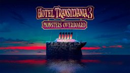 Hotel Transylvania 3: Monsters Overboard (NS)  © Outright 2018   1/3