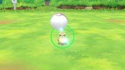 Pokémon: Let's Go, Eevee! (NS)  © Nintendo 2018   1/3
