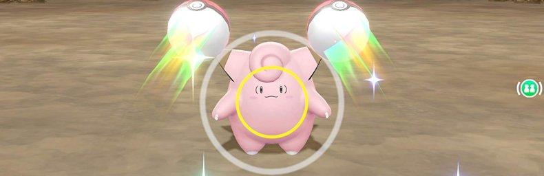 <h2 class='titel'>Pokémon: Let's Go, Eevee!</h2><h2 class='score'>4.5/5</h2><div><span class='citat'>&bdquo;...et spil der henvender sig til det brede publikum. Det har en masse levetid i sig. Et stemningsfuldt miljø og sidst men ikke mindst er det lige til at gå i gang med for de fleste.&ldquo;</span><span class='forfatter'>- David Gohs, Gamers Lounge</span></div>